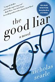 THE GOOD LIAR by Nicholas Searle