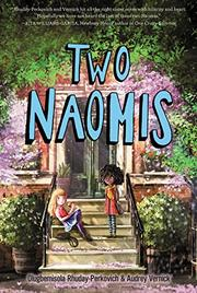 TWO NAOMIS by Olugbemisola Rhuday-Perkovich