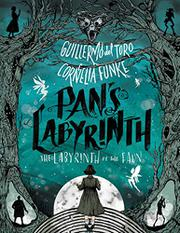 PAN'S LABYRINTH by Guillermo del Toro