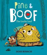 PINE & BOOF by Ross Burach