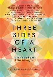 THREE SIDES OF A HEART by Natalie C. Parker