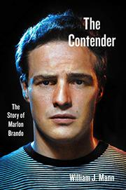 THE CONTENDER by William J. Mann