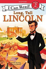 LONG, TALL LINCOLN by Jennifer Dussling
