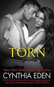 TORN by Cynthia Eden