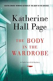 THE BODY IN THE WARDROBE by Katherine Hall Page