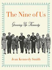 THE NINE OF US by Jean Kennedy Smith