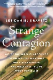 STRANGE CONTAGION by Lee Daniel Kravetz