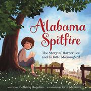 ALABAMA SPITFIRE by Bethany Hegedus