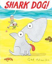 SHARK DOG! by Ged Adamson