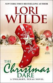 THE CHRISTMAS DARE by Lori Wilde
