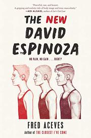 THE NEW DAVID ESPINOZA by Fred Aceves
