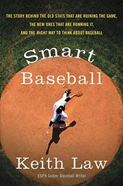 SMART BASEBALL by Keith Law
