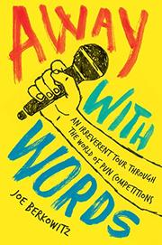 AWAY WITH WORDS by Joe Berkowitz