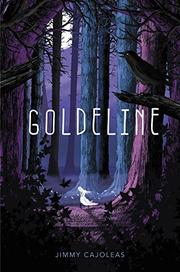 GOLDELINE by Jimmy Cajoleas