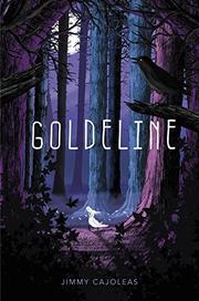 GOLDELINE by Jimmy Cajoleas