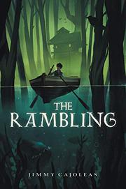 THE RAMBLING by Jimmy Cajoleas