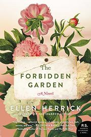 THE FORBIDDEN GARDEN by Ellen Herrick