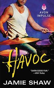 HAVOC by Jamie Shaw