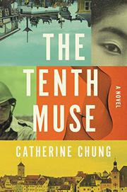 THE TENTH MUSE by Catherine Chung