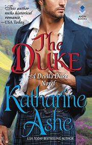 THE DUKE by Katharine Ashe