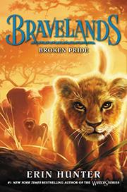 BROKEN PRIDE by Erin Hunter