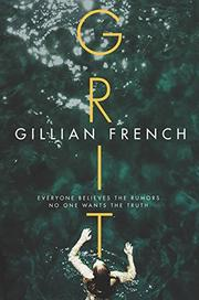 GRIT by Gillian French