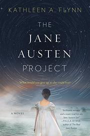 THE JANE AUSTEN PROJECT by Kathleen Flynn