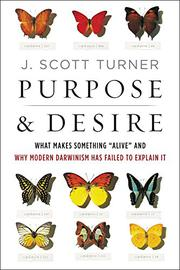 PURPOSE AND DESIRE by J. Scott  Turner