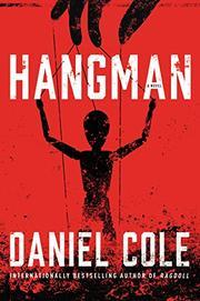 HANGMAN by Daniel Cole