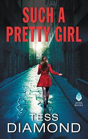 SUCH A PRETTY GIRL by Tess Diamond