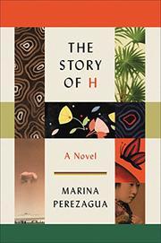 THE STORY OF H by Marina Perezagua
