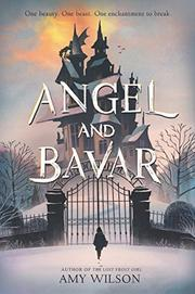 ANGEL AND BAVAR by Amy Wilson