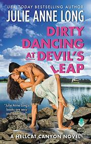 DIRTY DANCING AT DEVIL'S LEAP by Julie Anne Long