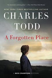 A FORGOTTEN PLACE by Charles Todd