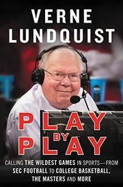 PLAY BY PLAY by Verne Lundquist