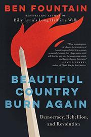 BEAUTIFUL COUNTRY BURN AGAIN by Ben Fountain