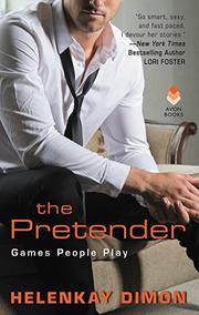 THE PRETENDER by HelenKay Dimon