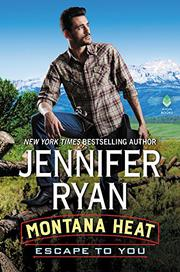 MONTANA HEAT by Jennifer Ryan