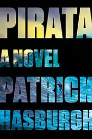 PIRATA by Patrick Hasburgh