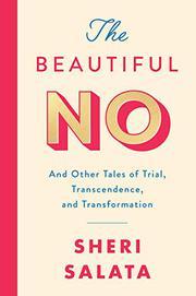 THE BEAUTIFUL NO by Sheri Salata