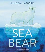 SEA BEAR by Lindsay Moore
