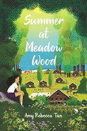 SUMMER AT MEADOW WOOD by Amy Rebecca Tan