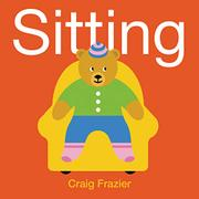 SITTING by Craig Frazier