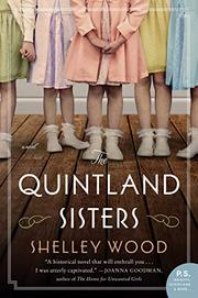 THE QUINTLAND SISTERS by Shelley Wood