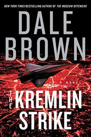 THE KREMLIN STRIKE by Dale Brown