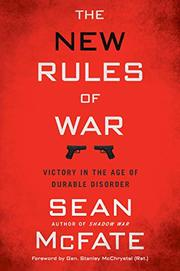 THE NEW RULES OF WAR by Sean McFate