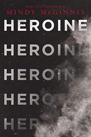 HEROINE by Mindy McGinnis