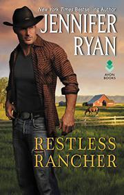 RESTLESS RANCHER by Jennifer Ryan
