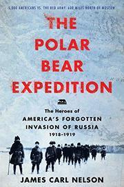 THE POLAR BEAR EXPEDITION by James Carl Nelson
