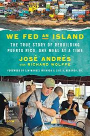 WE FED AN ISLAND by José Andrés